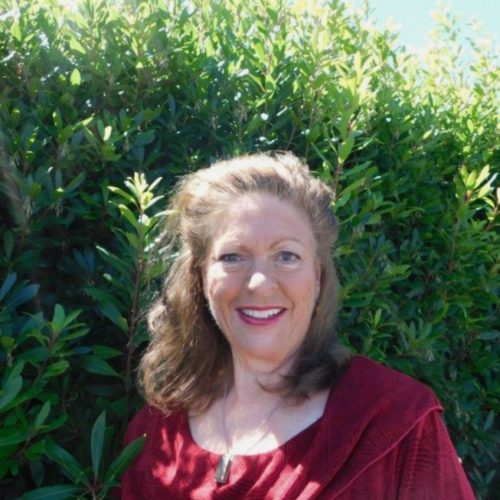 Donna Hamer