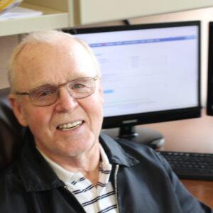 Bob Stayner Real Estate Agent Coos Bay Oregon
