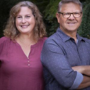 Dan and Lorna Lewis, Coos Bay Real Estate Team, Seaboard Properties