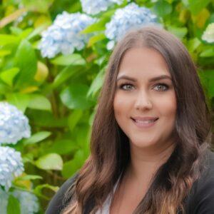 Katie Stone, Seaboard Properties Real Estate, Coos Bay Pregon